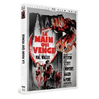 LA MAIN QUI VENGE-FR-BLURAY