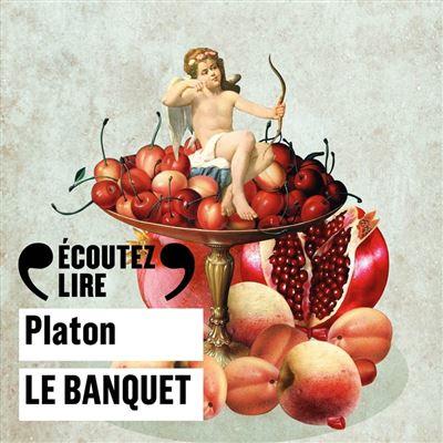 Le Banquet - 9782072828096 - 17,99 €