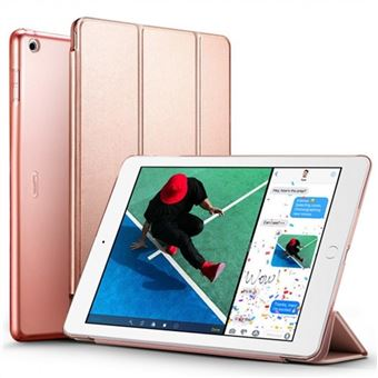 ESR COLOR EDITION ROSE GOLD IPAD 9,7""