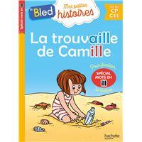 La trouvaille de Camille (mots en ill)