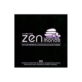 Idéal zen autour du monde