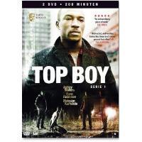TOP BOY 1-NL-2 DVD