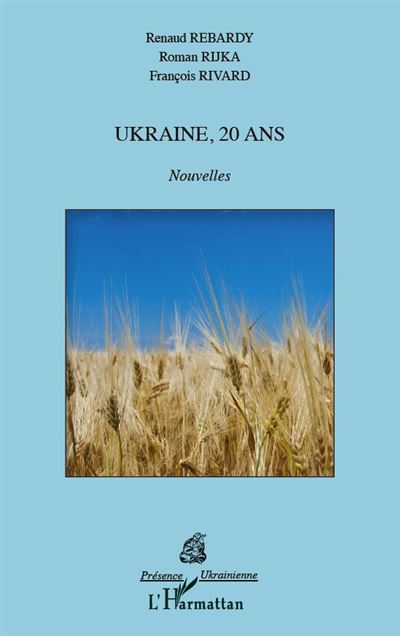 Ukraine, 20 ans