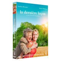La dernière leçon DVD
