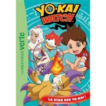 Yokaï WatchYo-kai Watch 11 - La star des Yo-kai