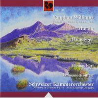 Fantasia on a theme/polyptyque / symphonie 2