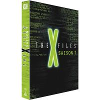 The X-files Saison 1 Coffret DVD
