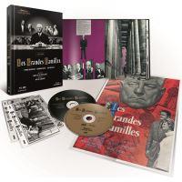 Les grandes familles Edition Prestige Limitée Numérotée Combo Blu-ray DVD