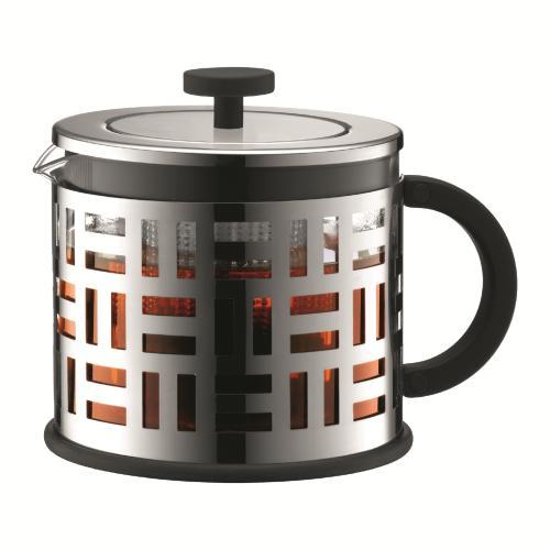Bodum - 11199-16 - Théière à piston - Eileen - 1,5 litres