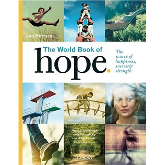 The World Book of Hope - English edition