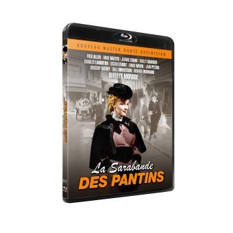 SARABANDE DES PANTINS-FR-BLURAY