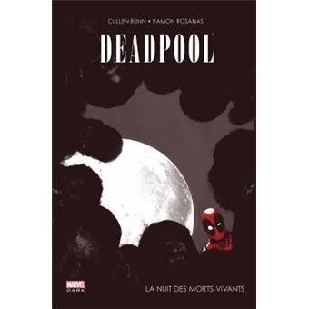 DeadpoolDeadpool - la nuit des morts-vivants