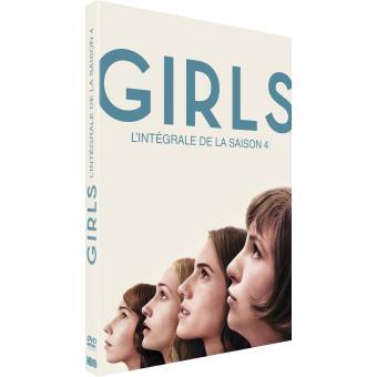 GirlsGirls Saison 4 DVD