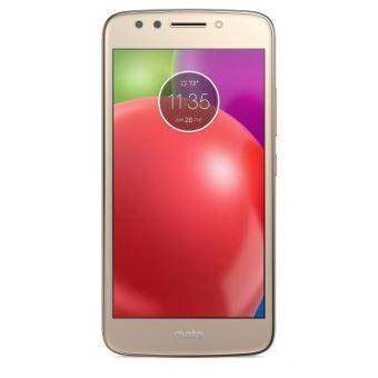Motorola Moto E4 Dual SIM Gold 16GB