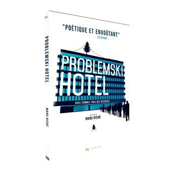 PROBLEMSKI HOTEL-FR