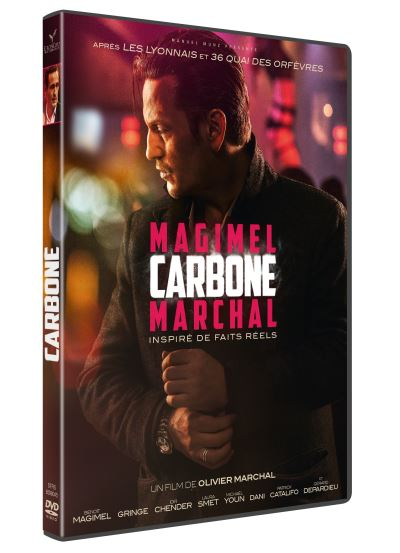 Carbone / Olivier Marchal, réal. |
