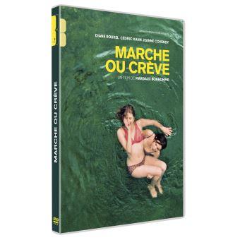 Marche ou crève DVD