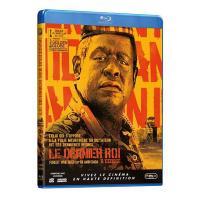 Le dernier roi d'Ecosse Blu-ray