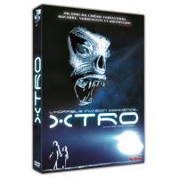 X-tro - DVD