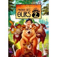 Frère des Ours 2 DVD