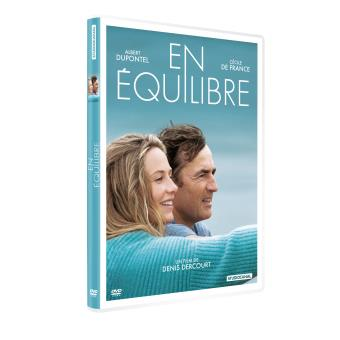 En équilibre DVD