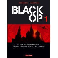 BLACK OP I