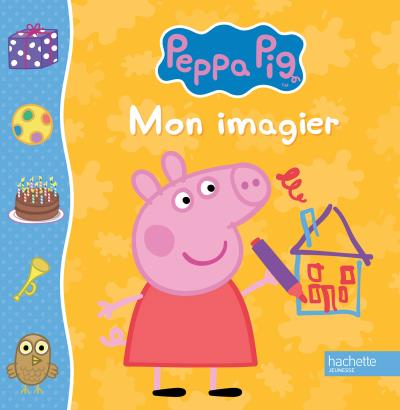 Peppa Pig / Mon imagier