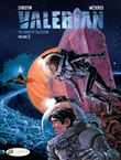 Valerian The Complete Collection - tome 2 Episodes3 à 5