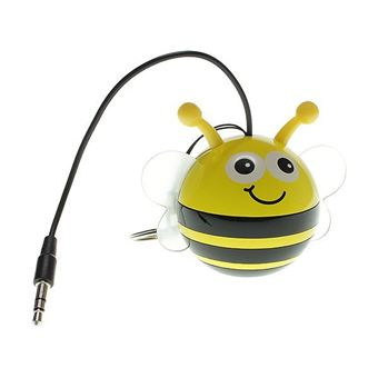 MY DOODLE MINI BUDDY SPEAKER BEE
