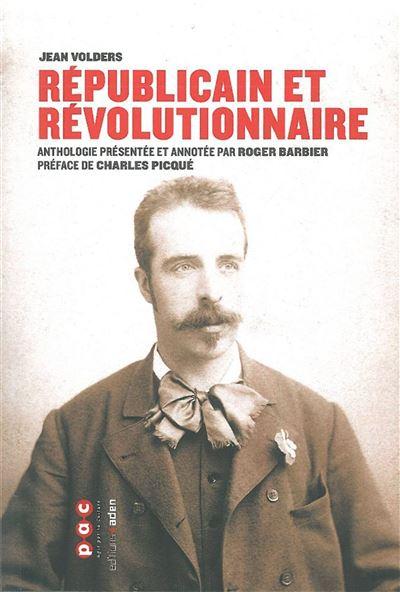 Républicain et Révolutionnaire