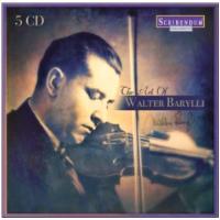 The Art of Walter Barylli Coffret