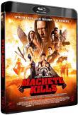 Machete Kills  Blu-Ray