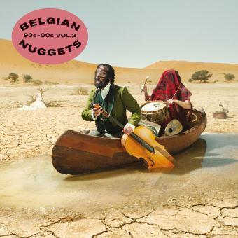 BELGIAN NUGGETS 90S-00S VOL.2/LP