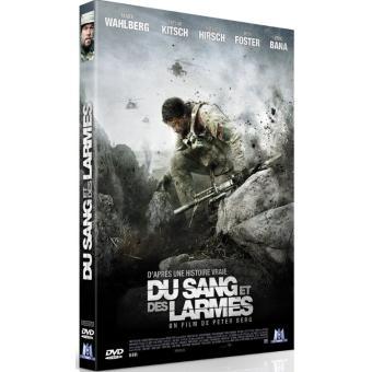 Du sang et des larmes DVD