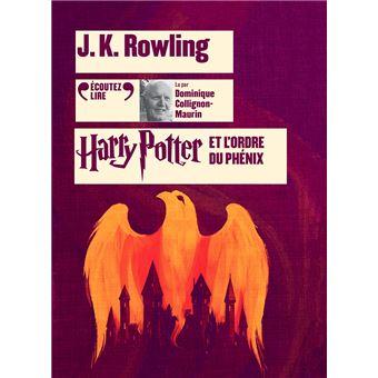 Harry PotterHarry Potter, V : Harry Potter et l'Ordre du Phénix