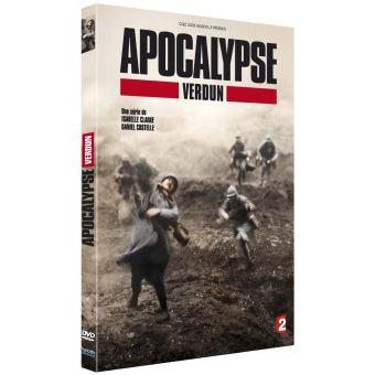 ApocalypseApocalypse : Verdun DVD