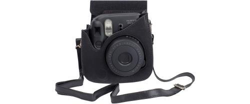 Housse pour Instax Mini 8 Fujifilm Noir