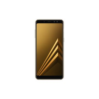 SAMSUNG A530 GALAXY A8 GOLD 5,6'' 32GB 16+16MP