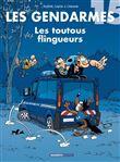 Les Gendarmes - tome 15 - Les Toutous flingueurs