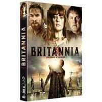 Britannia L'Intégrale de la Saison 1 DVD
