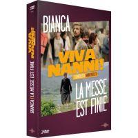 Coffret Viva Nanni ! DVD