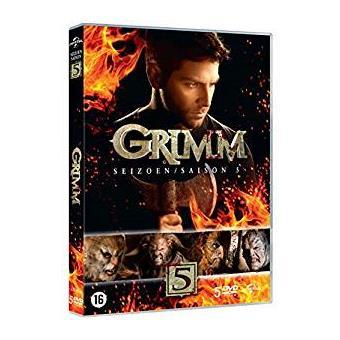 GrimmGRIMM S5-BIL