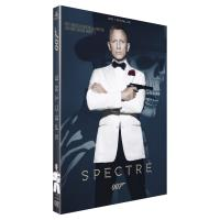 007 Spectre  DVD + DHD