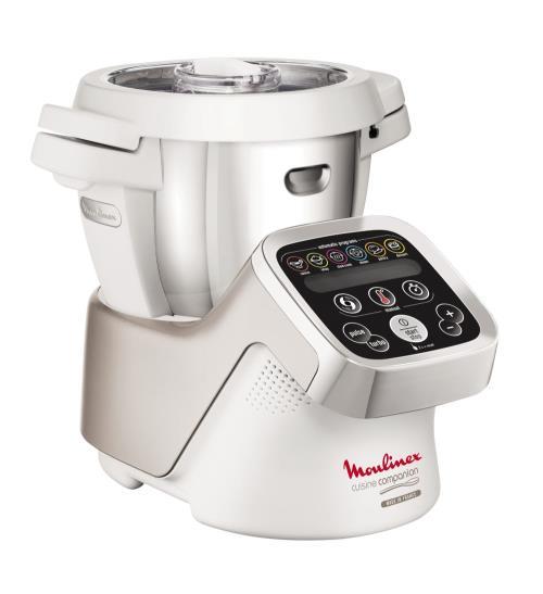 Robot Cuiseur Moulinex Cuisine Companion HF800A10