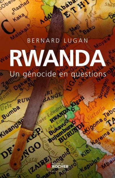 Rwanda - Un génocide en questions - 9782268082394 - 15,99 €