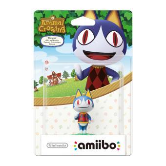 Figurine Amiibo Animal Crossing Charly