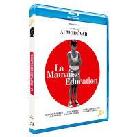 La mauvaise éducation Blu-ray