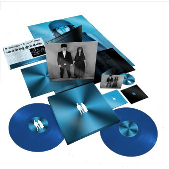 SONGS OF EXPERIENCE/LP BOX