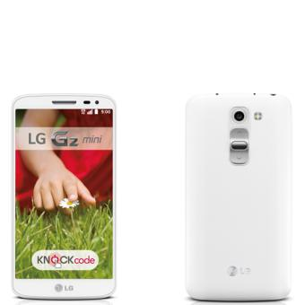 Smartphone LG G2 Mini 8 Go Blanc