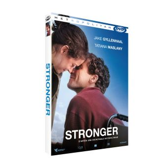 Stronger DVD